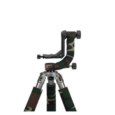 LensCoat voor WH-200 Swinghead Legergroen