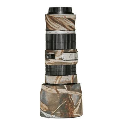 LensCoat voor Canon 70-200 f/4 Realtree Advantage