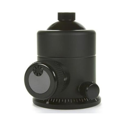 Markins M10 ballhead without Quickshoe