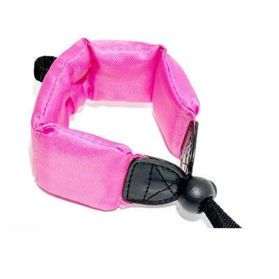 JJC Floating Foam Wrist Strap Roze ST-6P