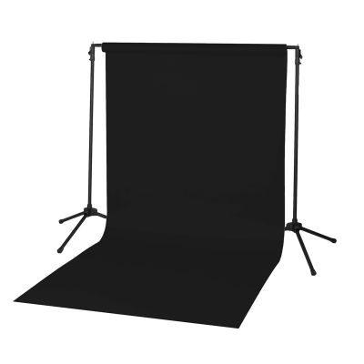 Savage Achtergrondrol Black (nr 20) 3.55m x 30m