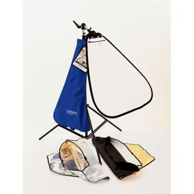 Lastolite Triflip Luxe Kit 8 in 1 - 75cm