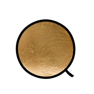 Lastolite Reflector 120cm Goud/Wit