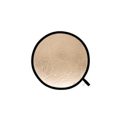Lastolite Reflector 95cm Sunfire/Wit