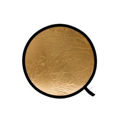 Lastolite Reflector 50cm Goud/Wit