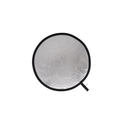 Lastolite Reflector 75cm Zilver/Wit