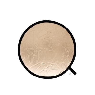 Lastolite Reflector 75cm Sunfire/Wit