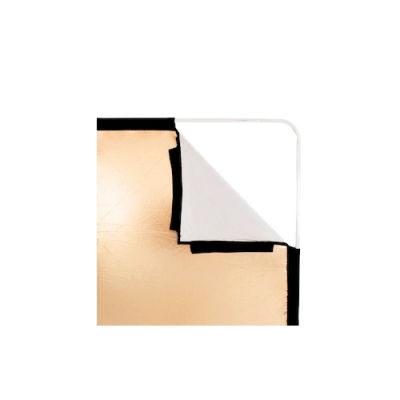 Lastolite Skylite Reflector Medium Zilver/Goud