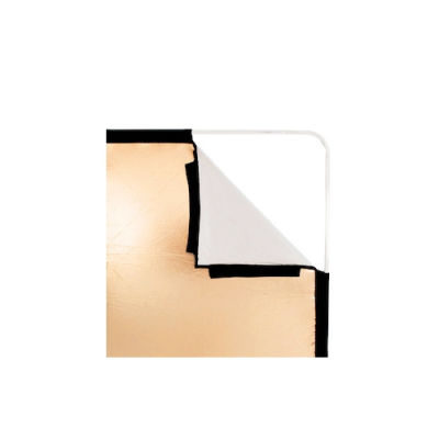 Lastolite Skylite Reflector Small Zilver/Goud