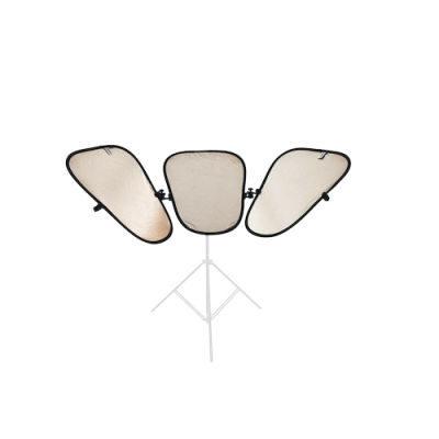 Lastolite Triflector MK2 Set Met Panelen