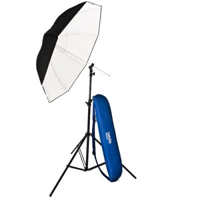 Lastolite All-in-One Paraplu Kit 80cm