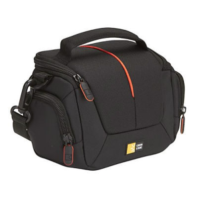 Case Logic Camcorder Kit Bag DCB-305 Zwart