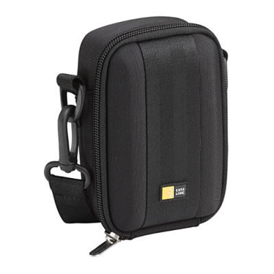Case Logic Medium Camera / Compact Camcorder Case QPB-202 Zwart