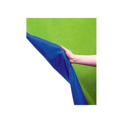 Lastolite Chroma key Scherm Blauw/Groen 300x350cm