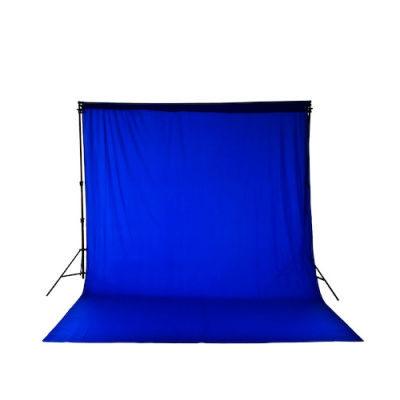 Lastolite Chroma key Scherm Blauw 300x350cm