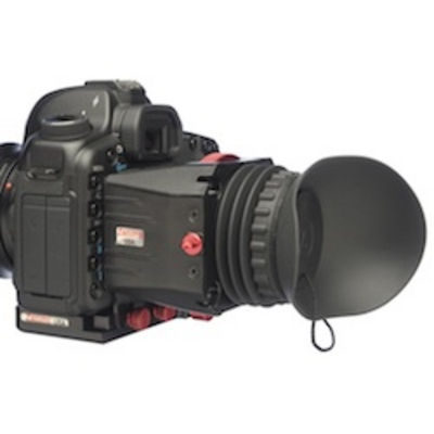 Zacuto Z-Finder Pro 3x viewfinder