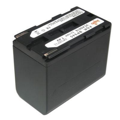 Canon BP-945 accu (Merk Jupio)