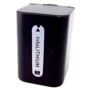 Sony NP-FH70 accu (Merk Jupio)