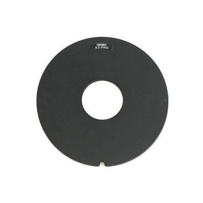 Cambo X-224 X2-Lensplate voor nr 1 (hole 41,7 mm)