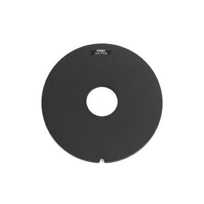 Cambo X-223 X2-Lensplate voor nr 0 (hole 34,7 mm)