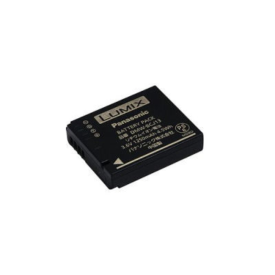 Panasonic DMW-BCJ13 accu