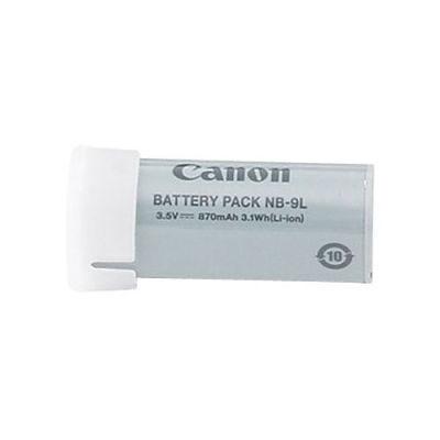 Canon NB-9L accu