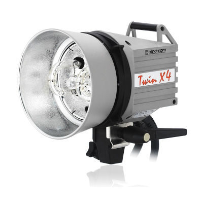 Elinchrom Lamphead Twin X4 230V