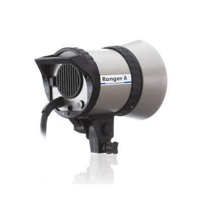 Elinchrom Ranger RX Speed Set S (met S lamphead) - zonder accessoires
