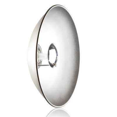 Elinchrom Beauty Dish Mini Soft - 44cm Zilver