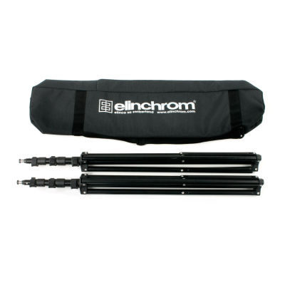 Elinchrom Stand Set Bxri (2 stands in tas)