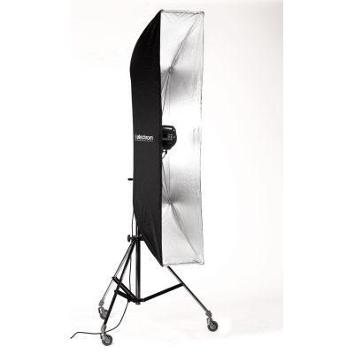 Elinchrom Strip Lite 33x175cm - inclusief tas