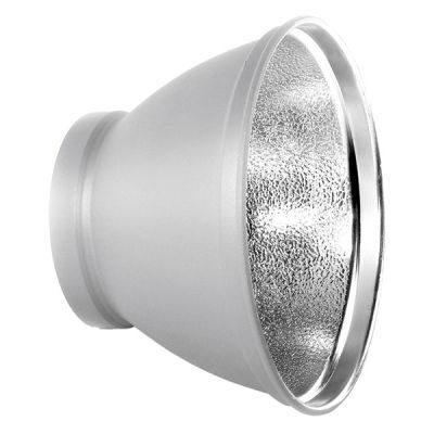 Elinchrom Standaard Reflector - 21cm (50°)