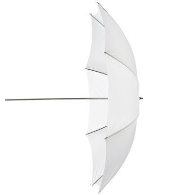 Elinchrom Paraplu Budget Set - (Zilver / Transparant) 83cm