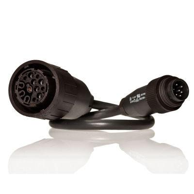 Elinchrom Adapter Kabel voor Ranger Q - S/A Koppen