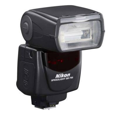 Nikon SB-700 flitser
