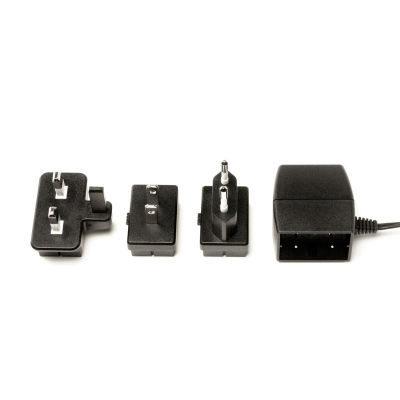 Elinchrom Lader voor SkyPort met 3 Adapters