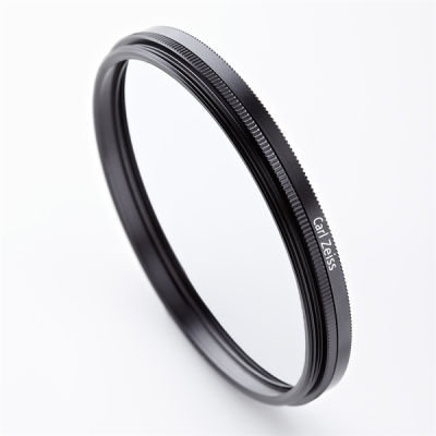 Carl Zeiss UV Filter 58mm T*