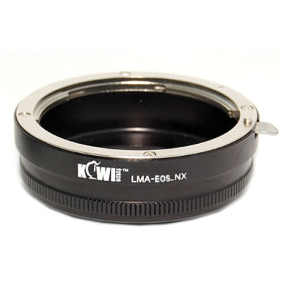 Kiwi Photo Lens Mount Adapter (EOS-NX)