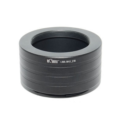 Kiwi Photo Lens Mount Adapter (M42-EM)