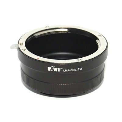 Kiwi Photo Lens Mount Adapter (EOS-EM)