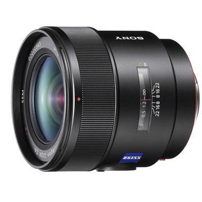 Sony 24mm f/2.0 Distagon T* SSM objectief