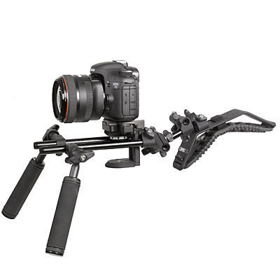 Cambo CS-BS-ERIS HDSLR Support Fully + FollowFocus Kit + Basic Mattebox