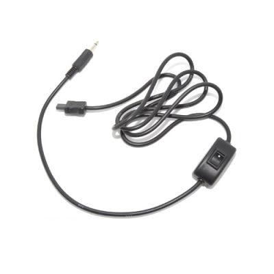 JJC Nikon Trigger kabel voor PocketWizard (PW-M1)
