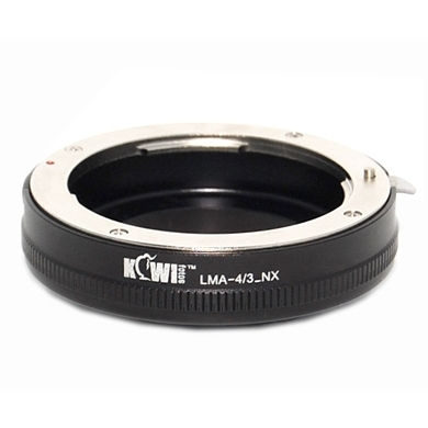 Kiwi Photo Lens Mount Adapter (4/3-NX)