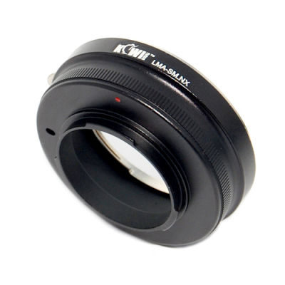 Kiwi Photo Lens Mount Adapter (SM-NX)