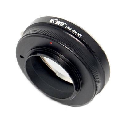 Kiwi Photo Lens Mount Adapter (SM-NX)
