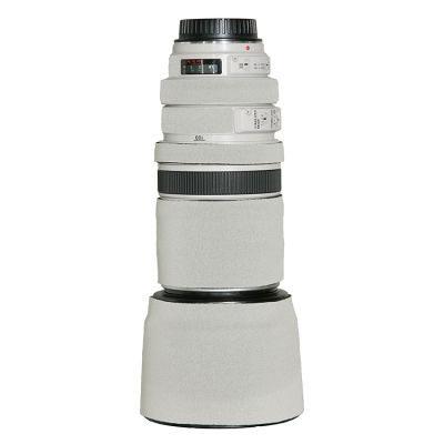 LensCoat voor Canon 100-400 IS Canon Wit
