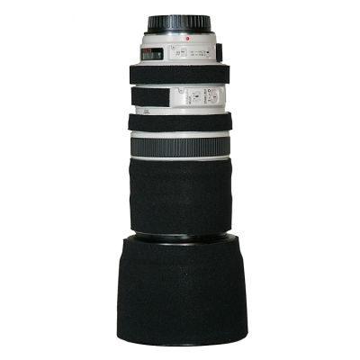 LensCoat voor Canon 100-400 IS Zwart