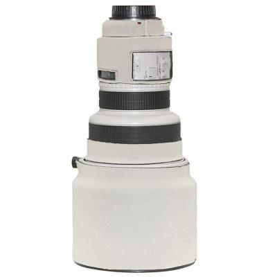 LensCoat voor Canon 200 f1.8 Canon Wit