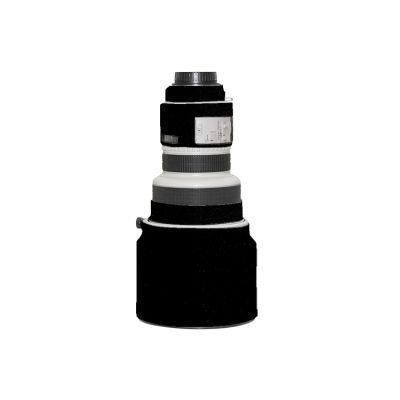 LensCoat voor Canon 200 f1.8 Zwart